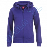 Bluza LA Gear Full Zip z kapturem